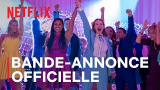 The prom :  bande-annonce VF