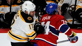 NHL: Reverse Hits