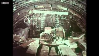 BBC How They Dug the Victoria Line