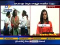 PV Sindhu speaks after donating Rs 25 lakhs to Basavatarakam Cancer Hospital