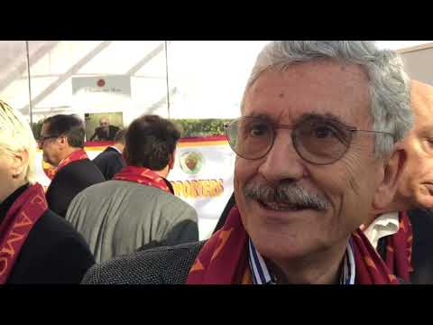 VIDEO - D'Alema: