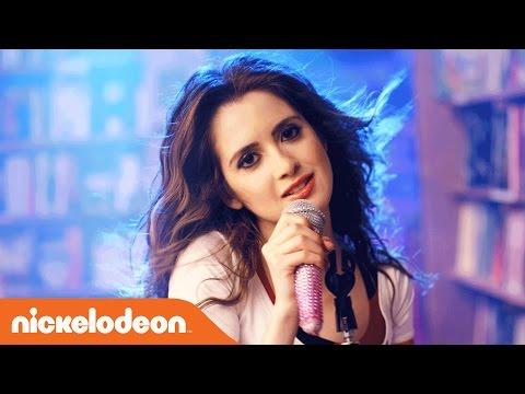 Miraculous Ladybug | Laura Marano's Theme Song Music Video 🐞 | Nick