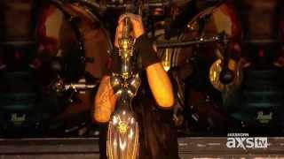 Korn - Blind & Twist - Family Values Festival 2013 - Broomfield, CO, USA 05/10/2013 PROSHOT