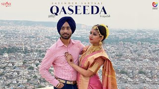 Qaseeda – Satinder Sartaaj (Album Seven Rivers) Video HD