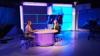 «Актуальное интервью» самые действенные способы, как справиться со страхом заболеть в период пандемии
