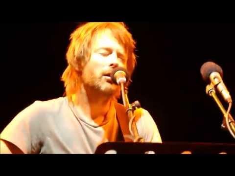 Radiohead - True Love Waits - Sub Español