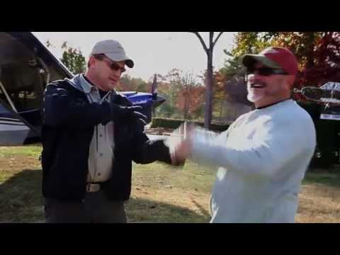 Ozark Backcountry Fly-In 2014 - Promo