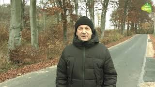 Malowniczą drogą do Łączonka