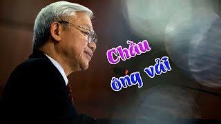 Rộ tin đồn tân CTN Nguyễn Phú Trọng bị á/m s/át ngay sau khi rời hội nghị TW8?