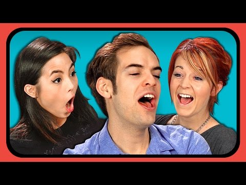 YOUTUBERS REACT TO DOG OF WISDOM