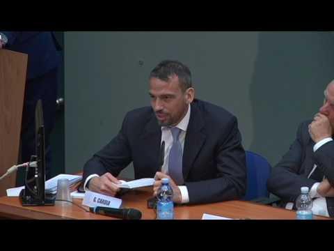 L'intervento dell'avvocato Geronimo Cardia al convegno di As.Tro a Torino