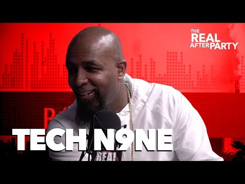 Tech N9ne Talks New Album,  Logic Joyner Lucas Beef, Touring & Migos Being Underated