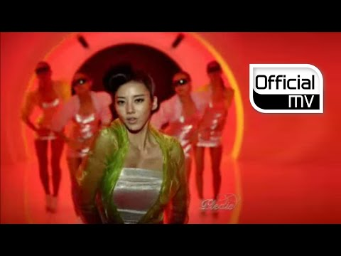 [MV] Son Dam bi(손담비) _ Saturday Night(토요일밤에)