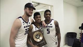 K-State MBB | 2018-19 Senior Day Ceremony