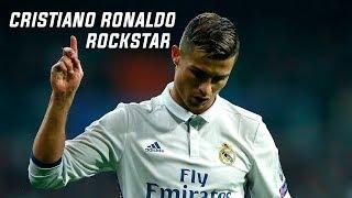 "Cristiano Ronaldo Mix ""Rockstar"""