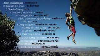 Các bài hát tạo ĐỘNG LỰC, truyền CẢM HỨNG cho cuộc sống
