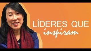 MIX PALESTRAS   Linda Murasawa   Conselho de Linda Murasawa para os jovens