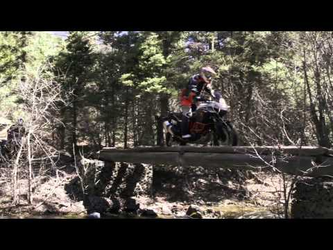 KTM Adventure Rider Rally - Taos, New Messico USA