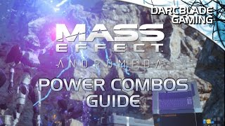 Best Mass Effect Andromeda Insanity Builds