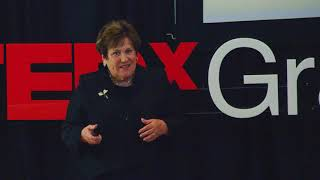 Are We Wired to be Inspired?   Christy Whitney   TEDxGrandJunction