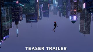 SPIDER-MAN: A NEW UNIVERSE - TRA HD