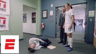 Best of This is SportsCenter's soccer commercials