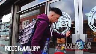 #STORMDAMAGE PT ONE: NORMAN PARKE UFC FIGHT NIGHT 30