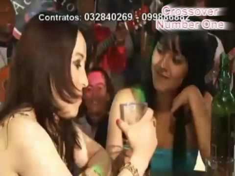 Sentada en un bar remix exclusivo Betty Gherman & Cecy Narváez