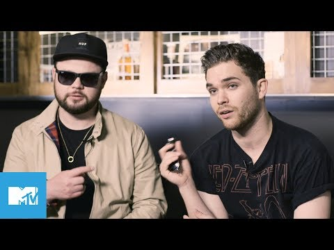 Why Royal Blood Wont Be Jumping On The Collab Bandwagon (Yet) | MTV Music