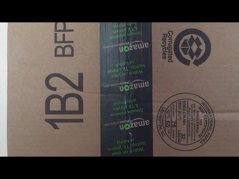 RHC's Amazon Unboxing 2/25/15