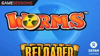 Worms armageddon steam key giveaways