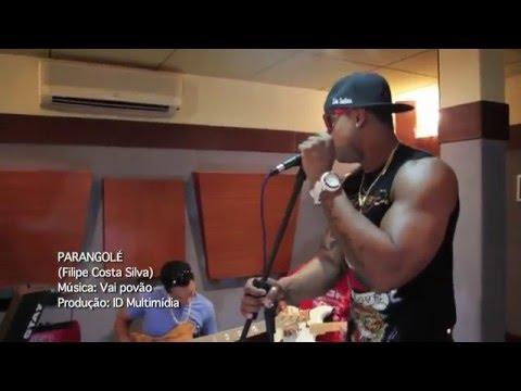 Parangolé - Vai Povão (Ensaio do DVD 2011)