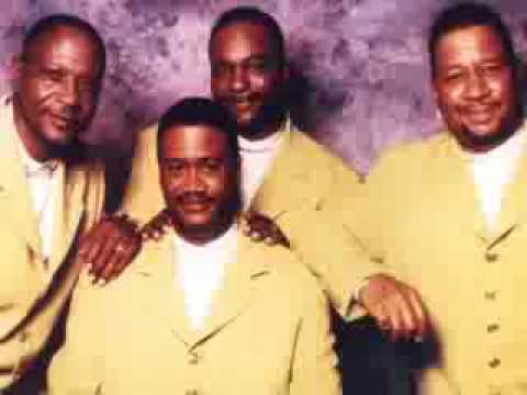 The Stylistics - Give a little love for love