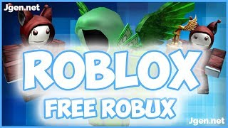Roblox Free Robux - Roblox Robux Codes - How To Get Free Robux *Video Channel*