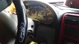Mustang Odometer Repair 3