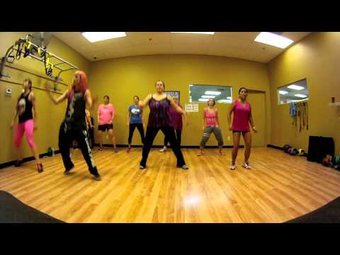 Baixar Love More - Chris Brown ft. Nicki Minaj Zumba with Mallory HotMess
