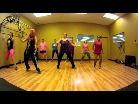 Baixar Love More - Chris Brown ft. Nicki Minaj Zumba with Mallory HotMess