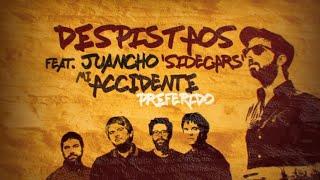 Despistaos – Mi Accidente Preferido (con Juancho de Sidecars)