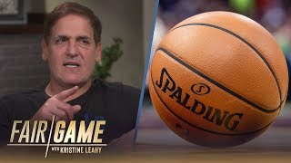 """Mark Cuban on Tanking, Tampering in the NBA and Why """"Players Make Lousy GMs"""" 
