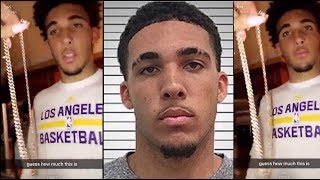 Liangelo Ball STOLE From 3 Stores In China NOT JUST FROM LOUIS VUITTON!