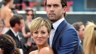 All the Times Kaley Cuoco and Ryan Sweeting Were the Cutest Couple Ever