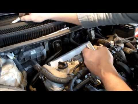 How To Replace Spark Plugs On a Toyota