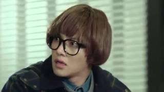 #ParkMinYoung  #박민영 #朴敏英  : #Healer -Korean Drama : Chae YoungShin Dancing in COFFEE BAY