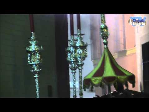 Vía Crucis del Consejo de Hermandades de Sevilla