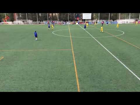 (RESUMEN y GOL) CD Valdefierro 0-1 AD Almudévar / J 8 /3ª División Grupo Permanencia