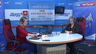 «Наше здоровье» на «Радио России», профилактика сердечно-сосудистых заболеваний