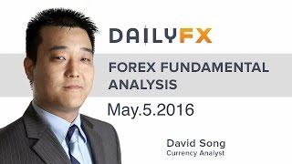 Forex : USD/CAD Breakout in Focus Ahead of NFP, Canada Employment