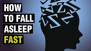 How To Fall Asleep Fast and Get The Best Sleep
