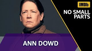"Ann Dowd Roles Before ""The Handmaid's Tale"" 