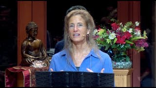 Tara Talks - Reflection: Installing a Beneficial Mind-State